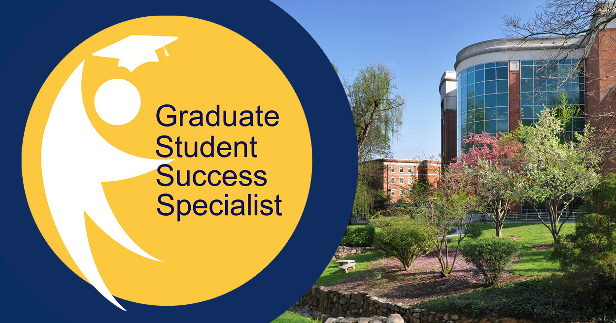 image for Graduate Student Success Specialist