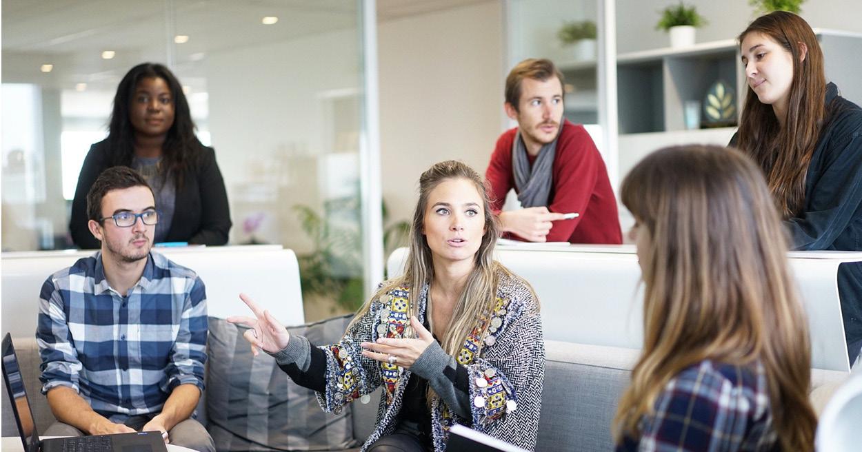 image for Mar 10 ~ Communication Strategies for Women