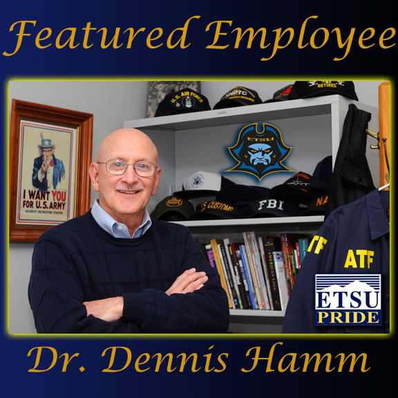 Photo Dr. Dennis Hamm