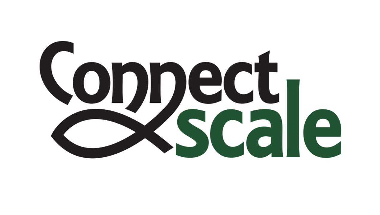 Connect Scale Logo