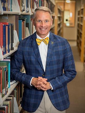 Dr. Brian Noland