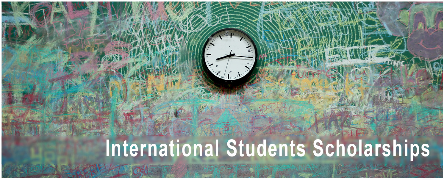 International Students Scholarships Photo