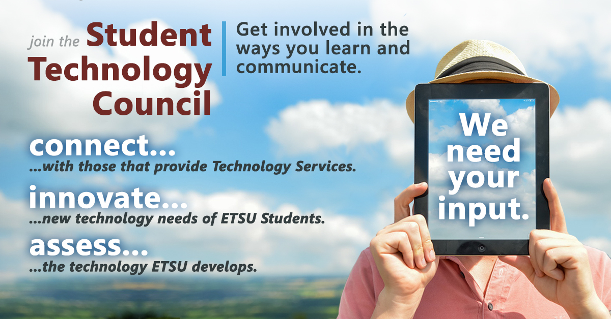 Student Technology Council