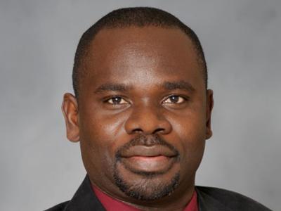 Dr. Mamudu