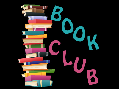 High School Book Club Thursday, August 22nd