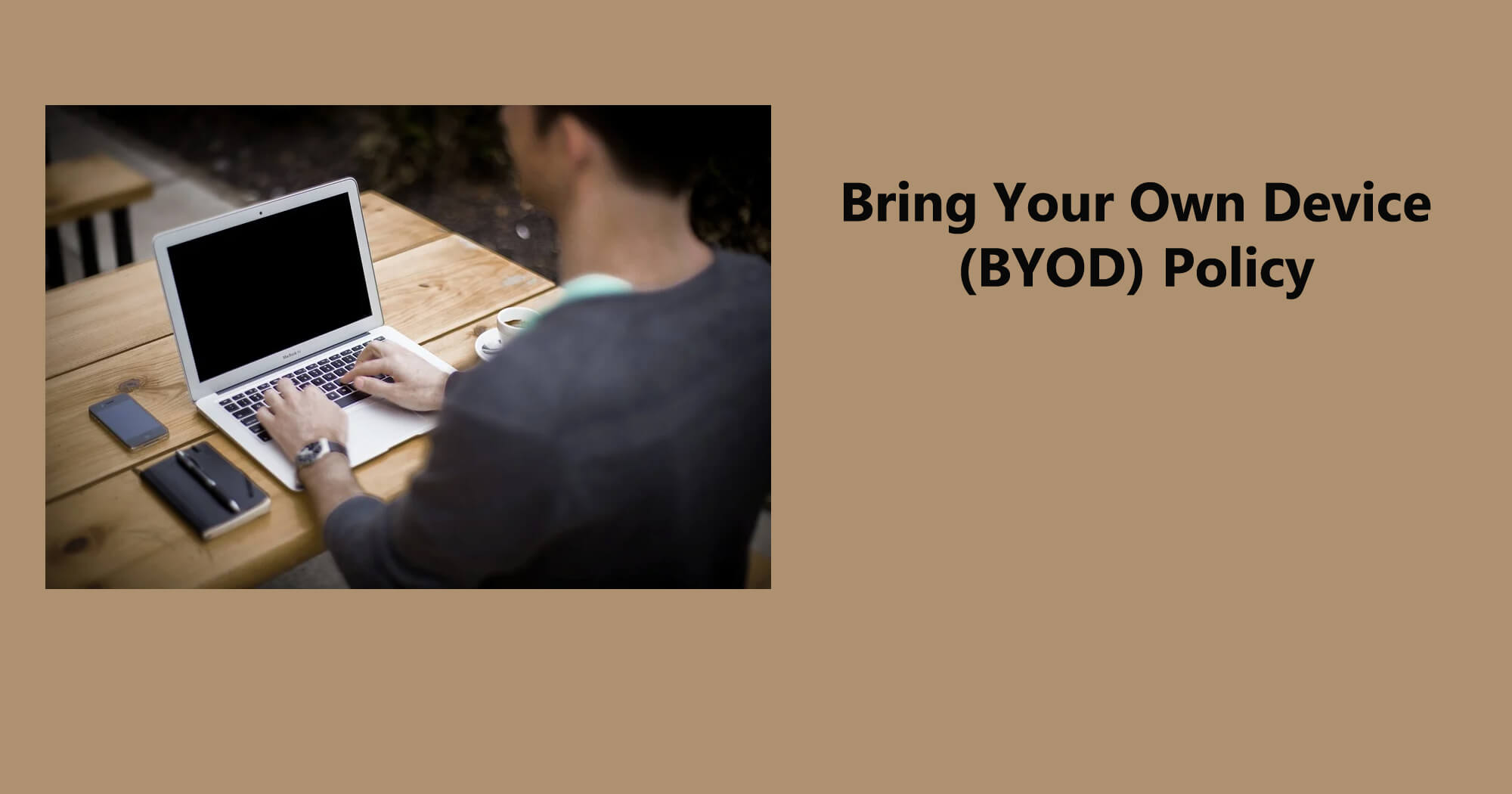 image for BYOD - Bring Your Own Device