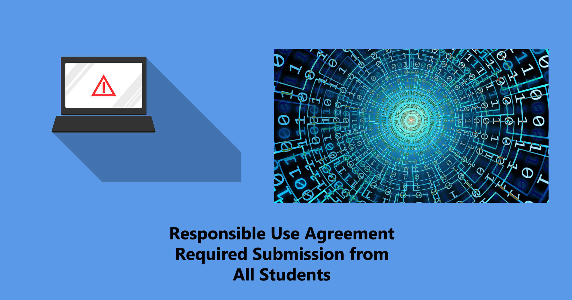 image for Responsible Use Form
