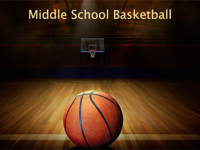 Middle School Boys Basketball Open Gym