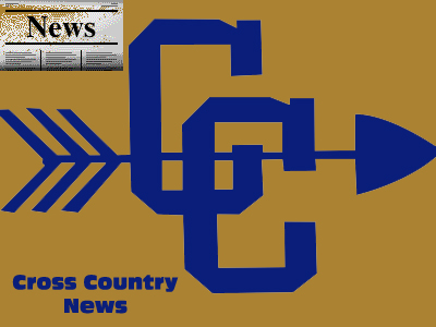 Cross Country Press Release