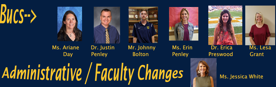 New Faculty Roles