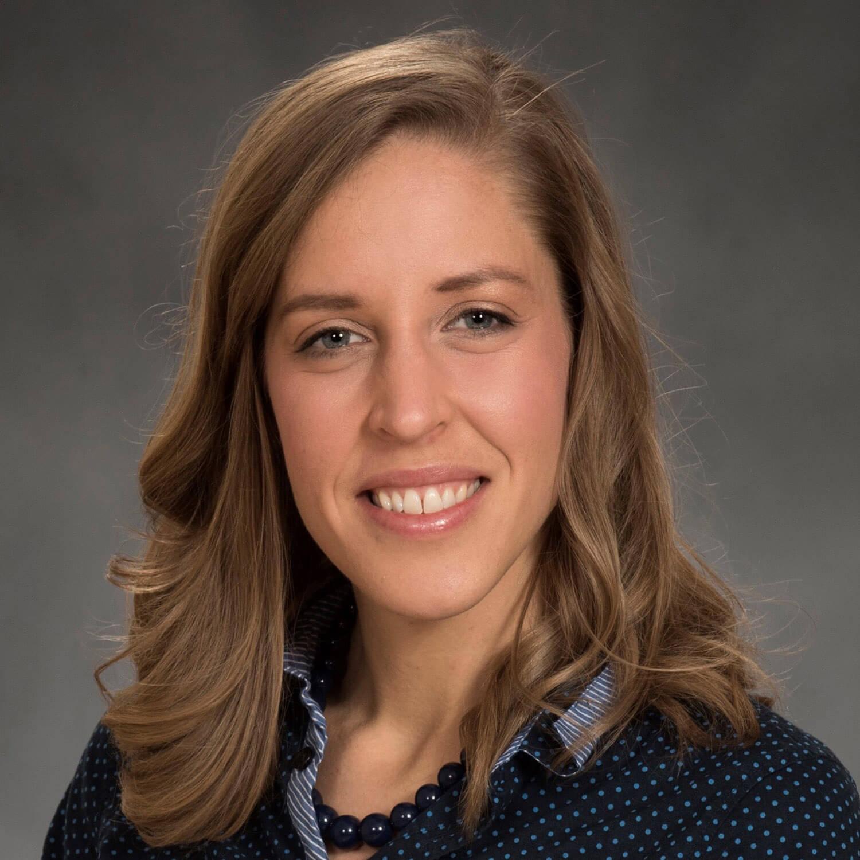 April Morrison Profile of Dr. April Morrison