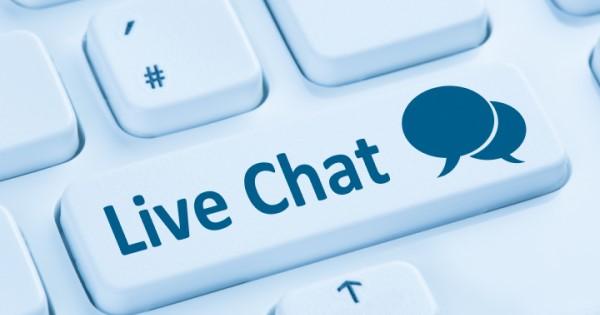 image for Chat Desk