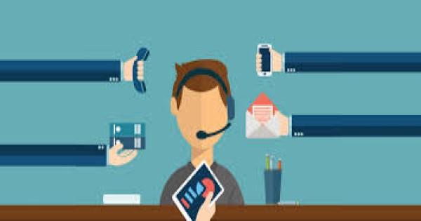 image for Help Desk