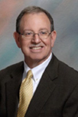 Image of Dr. Ken Phillips