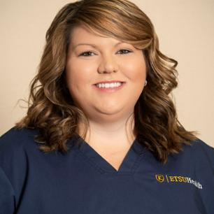 Photo of Lora Sandidge BSN RN Registered Nurse,  universityhealth@etsu.edu