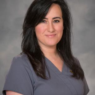 Photo of Rachel Witt BSN RN Registered Nurse,