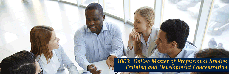 ETSU Online MPS Training and Development