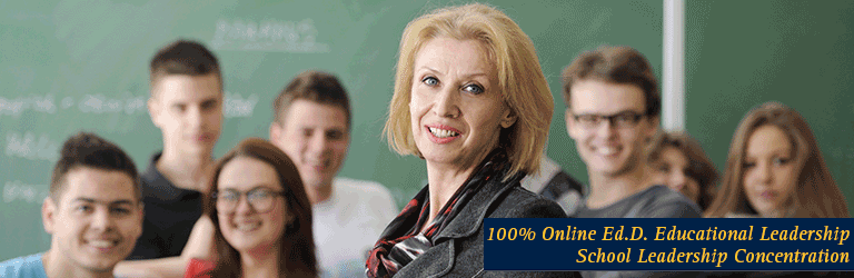 ETSU Online Doctor of Education Degree Programs