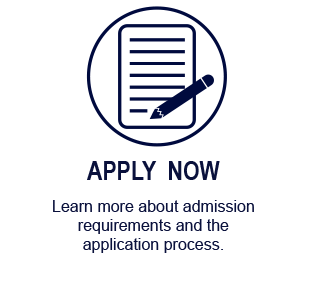 Learn more about admission requirements and the application process.