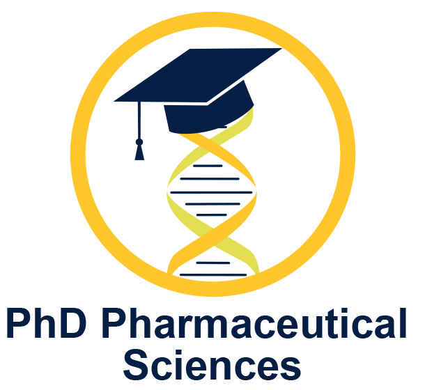 PhD Pharmaceutical Sciences