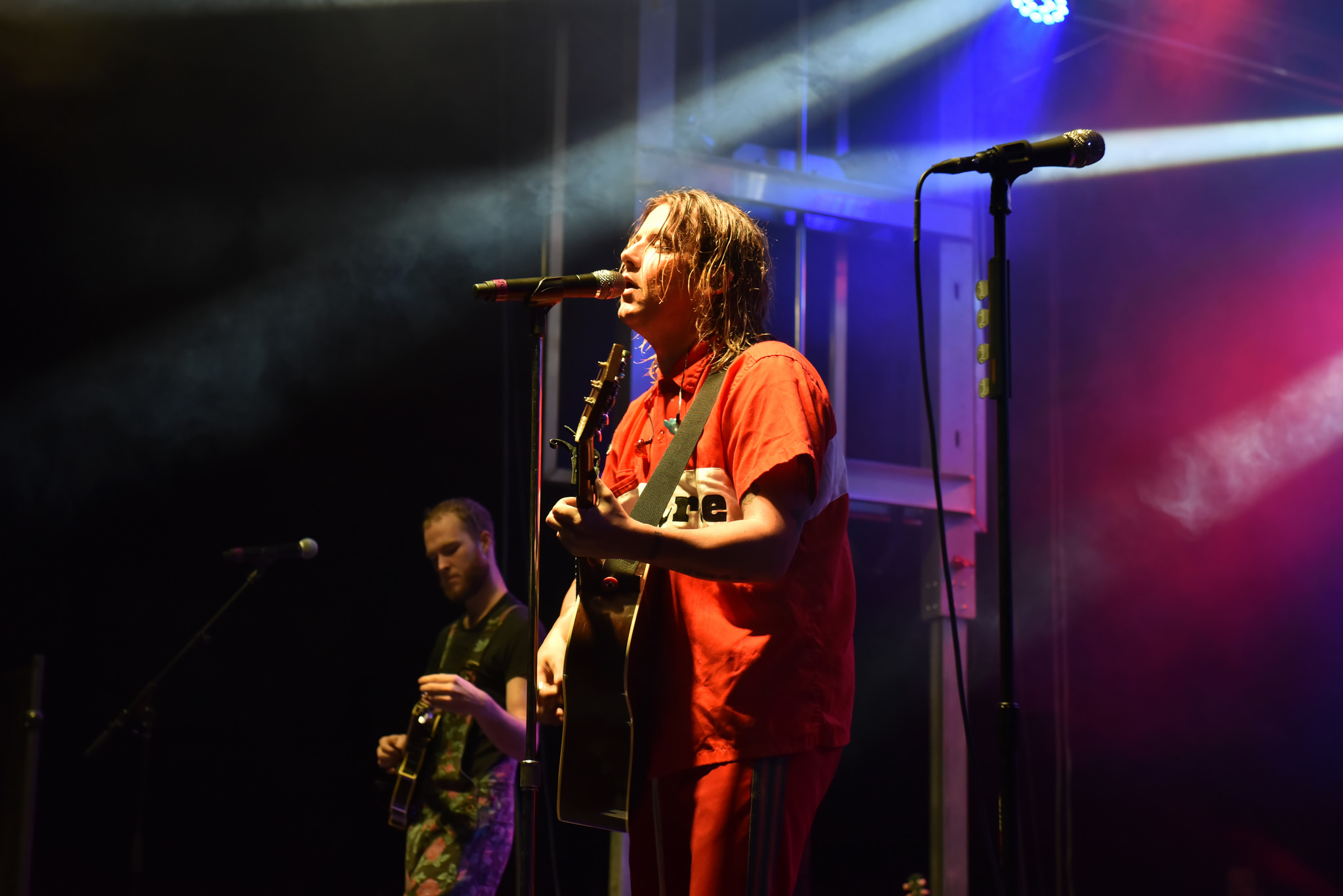 Judah & the Lion photo