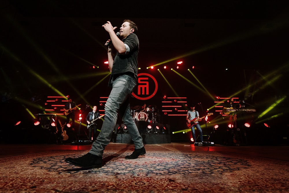 Scotty McCreery photo