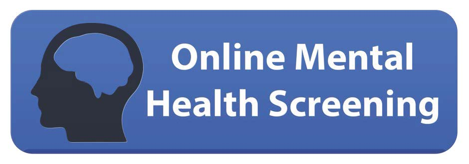 Mental Health Screen Logo