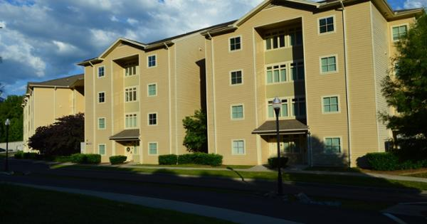 image for Buccaneer Ridge Apartments