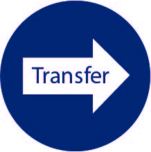 transfer llc icon