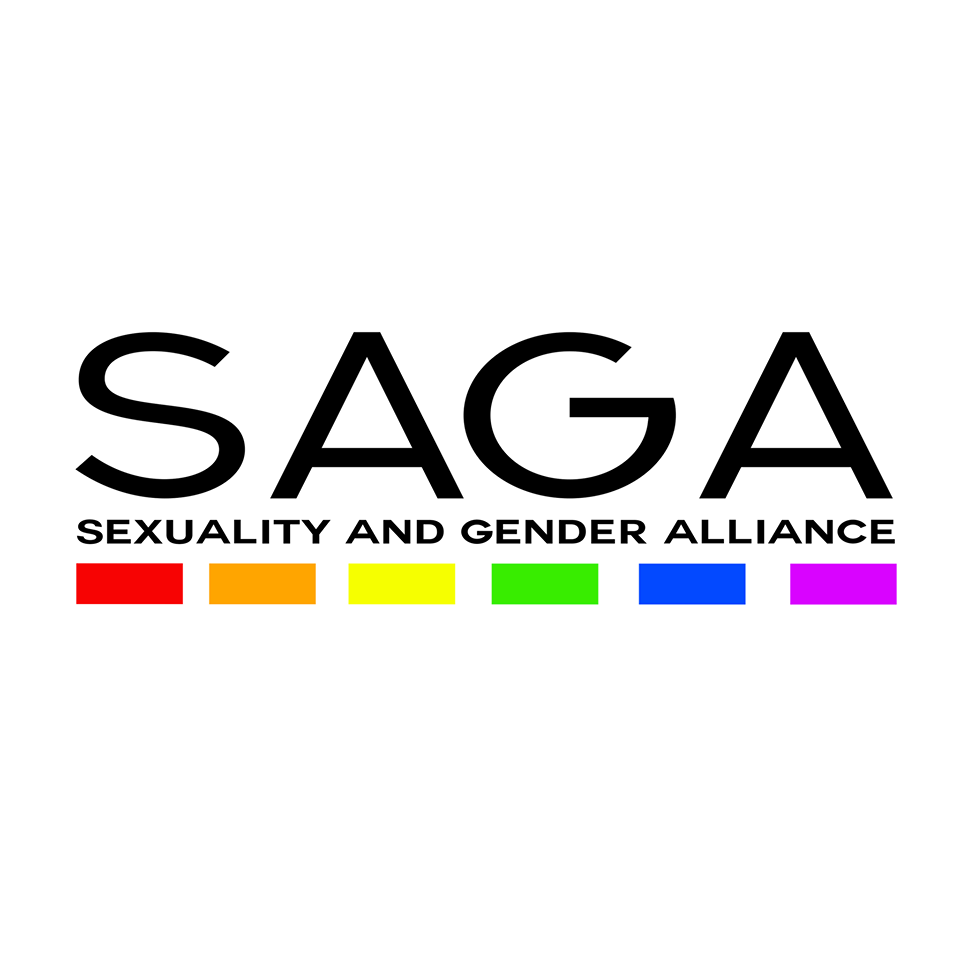 Image result for saga logo