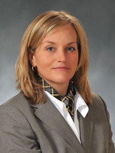 Photo of Dr. Michelle Byrd