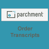 Order Credentials from Parchment